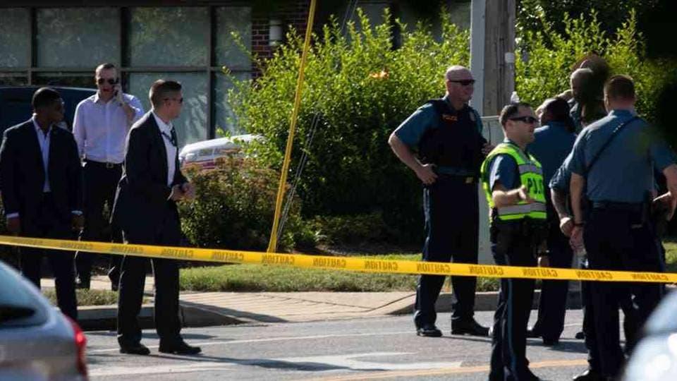 Cinco muertos, dos de ellos niños, en un nuevo tiroteo en Estados Unidos