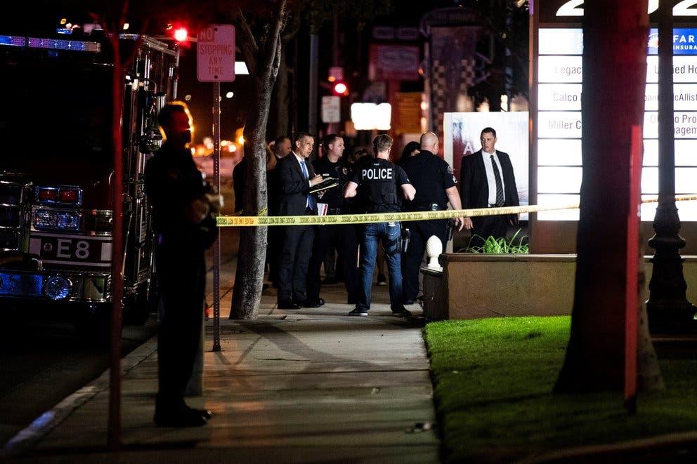 Tres muertos y dos heridos por tiroteo en un bar de Wisconsin en EEUU