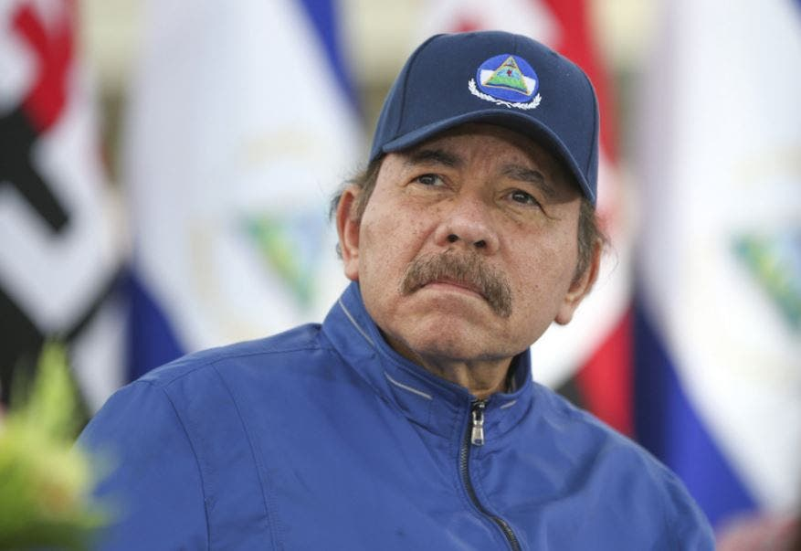 Ortega se une a Bukele y Maduro, y no participará en Cumbre Iberoamericana