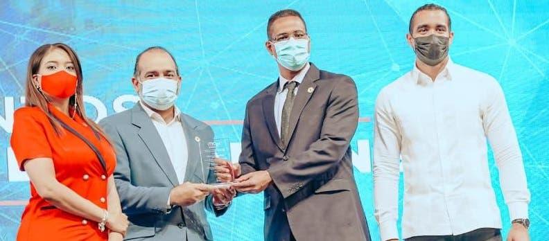 Inespre obtiene primer lugar en manejo de Tecnologías de la Información del sector Agropecuario