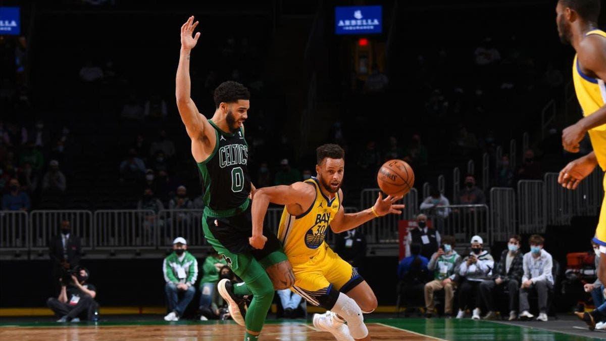 Curry y Tatum evocan el espíritu Kobe Bryant; sorpresas de Spurs y Grizzlies