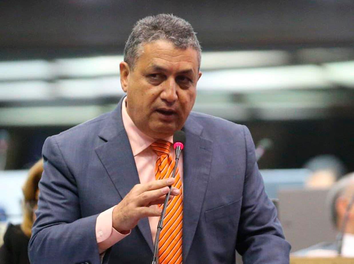 Gustavo Sánchez: Apresamientos son parte de estrategia del PRM para hacer daño al PLD