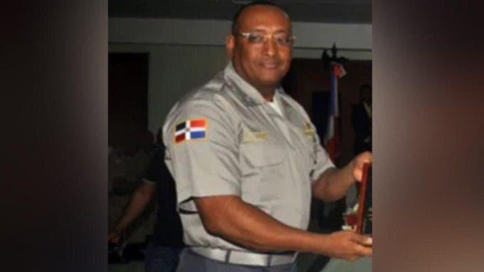 Operación Coral: Coronel Rafael Núñez de Aza está positivo, dice su abogado
