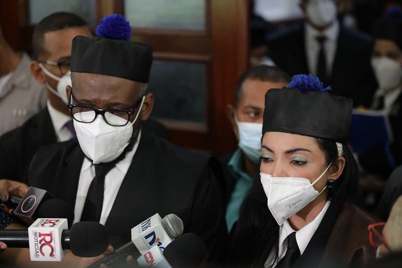 El Ministerio Público lleva al tribunal un caso Coral «jurídicamente blindado»