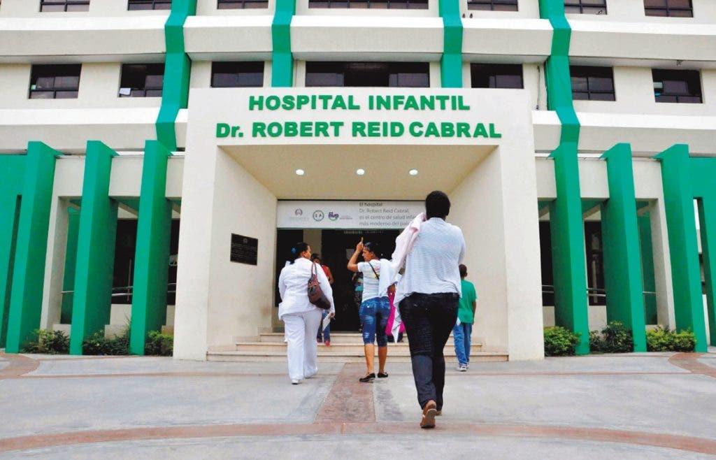 Hospital Robert Reid reporta un nuevo caso con síntomas de difteria
