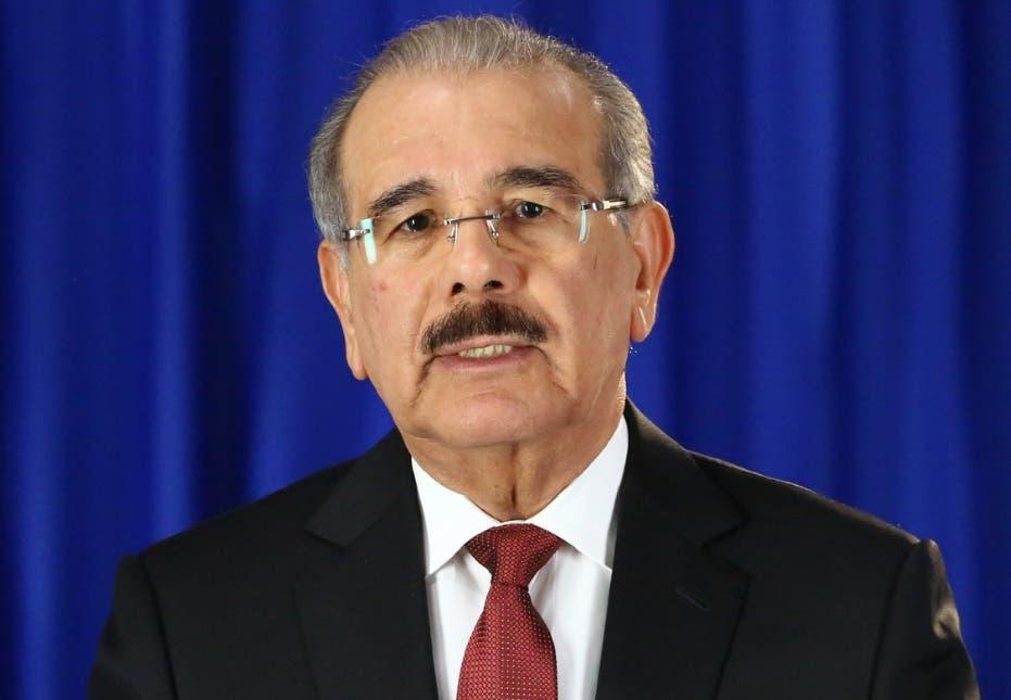 En dos ocasiones; Expresidente Medina observó CP