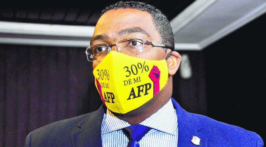 Rechazan Botello inicie nuevos reclamos de 30% de las AFP
