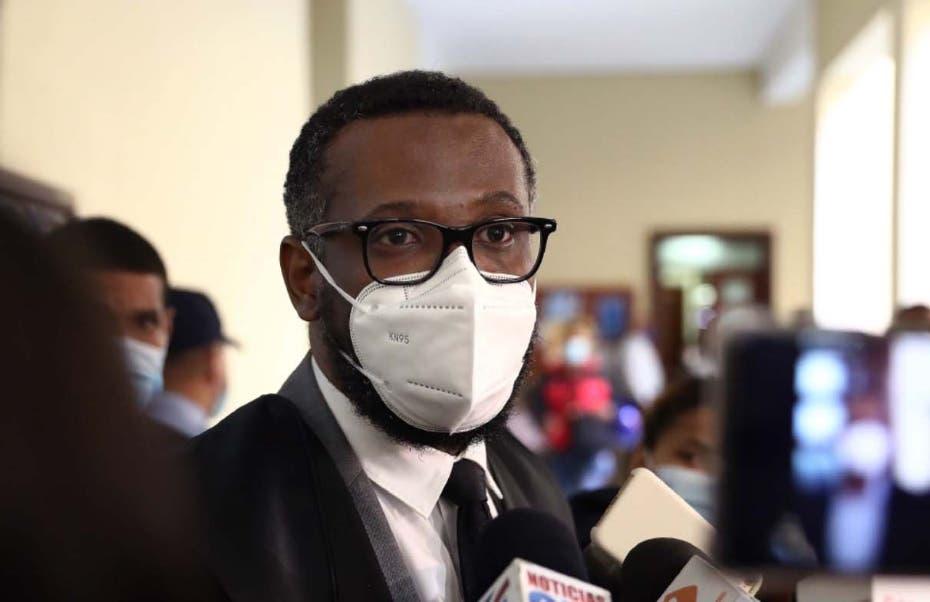 Wilson Camacho dice defensa admite culpabilidad de Ángel Rondón en caso  Odebrecht