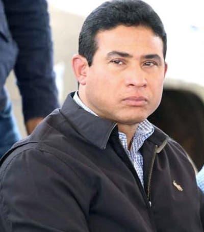 Operación Coral | El general Adán Cáceres está «muy tranquilo y sin ansiedad», dice su abogado