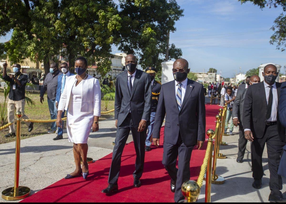 Renuncia Joseph Jouthe, primer ministro de Haití