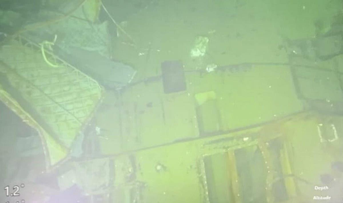 Indonesia localiza submarino desaparecido y da por muertos a los 53 tripulantes
