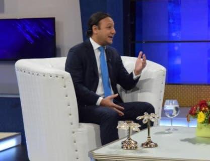 Abel Martínez dice está enfocado en ganar la presidencia para el 2024