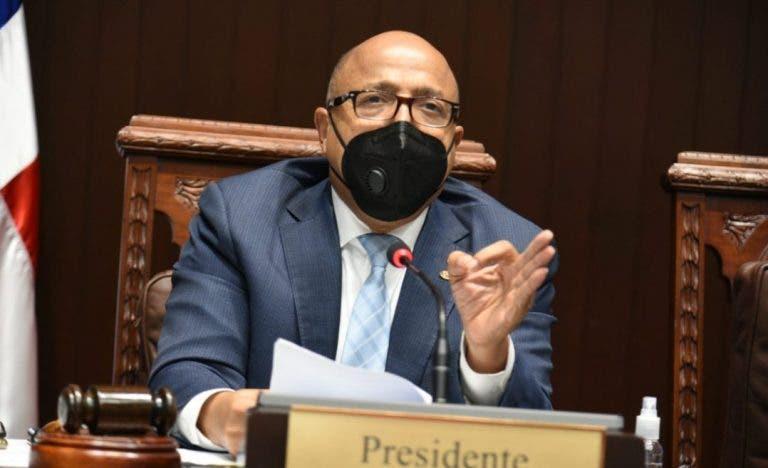 Alfredo Pacheco sobre errores en proyecto del Código Penal: «Los senadores que hagan su trabajo»