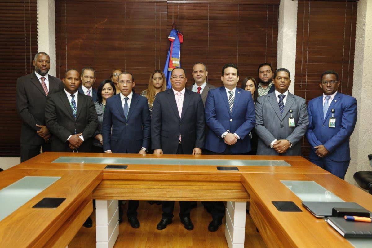 Contraloría General de la República presenta Unidad Antifraude