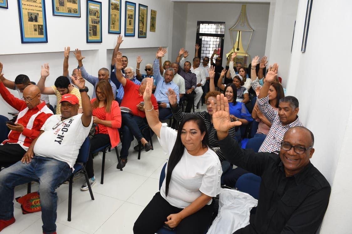 Acroarte realizará Asambleas de Nominaciones Premios Soberano 2021