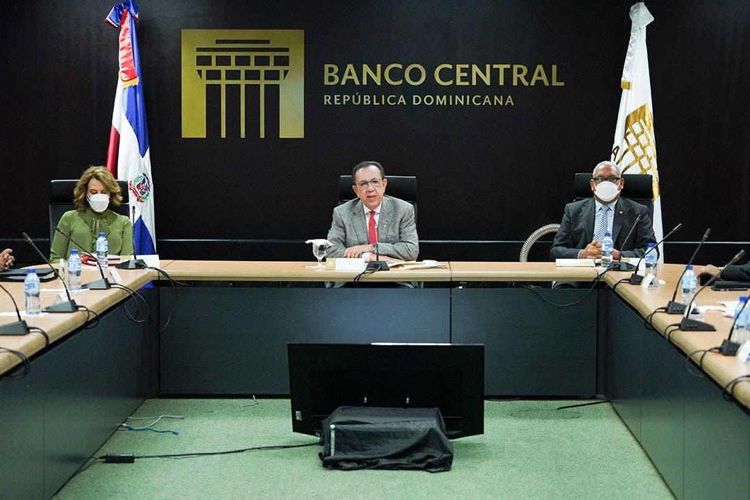 Economía dominicana creció 10.6% en marzo, según el Banco Central