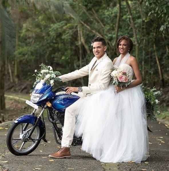 Luego de cuatro años de boda viral, el «Matrimonio del pueblo» llega a su fin