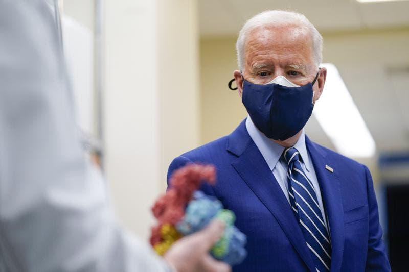 Primeros 100 días de Joe Biden: Cómo marchan sus promesas clave