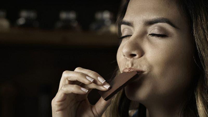 El ingrediente secreto del chocolate que hace que sea tan sabroso