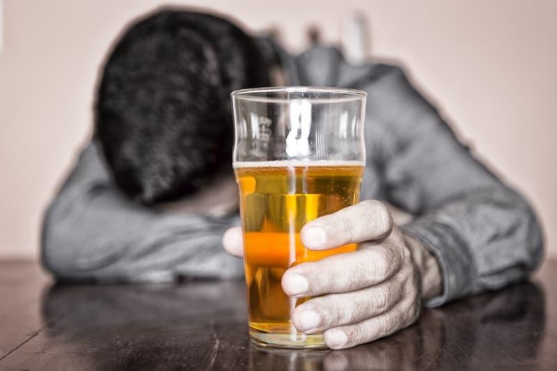 OPS/OMS: 85 mil personas mueren al año sólo por consumo de alcohol