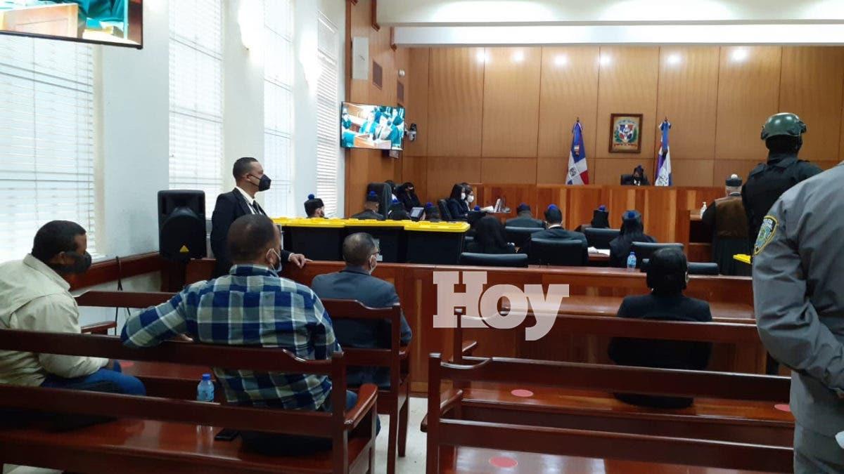 Operación Coral | Abogados buscan nuevo aplazamiento de audiencia