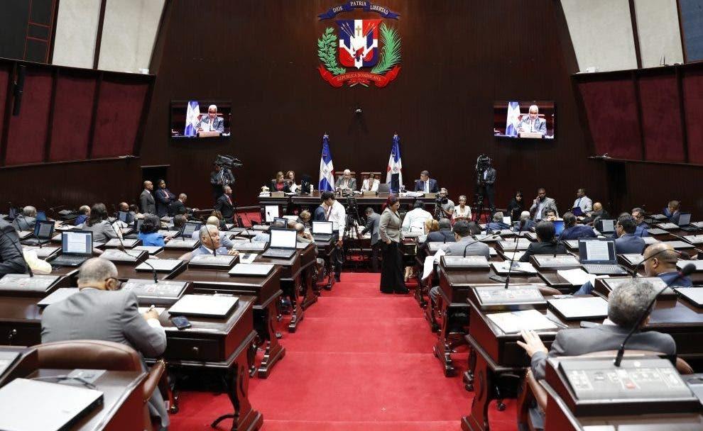Cámara de Diputados aprueba el Código Penal en primera lectura, sin las tres causales