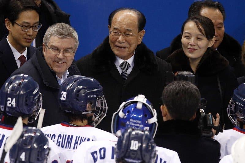 Corea del Norte, primer país en retirarse de los Juegos de Tokio por el coronavirus