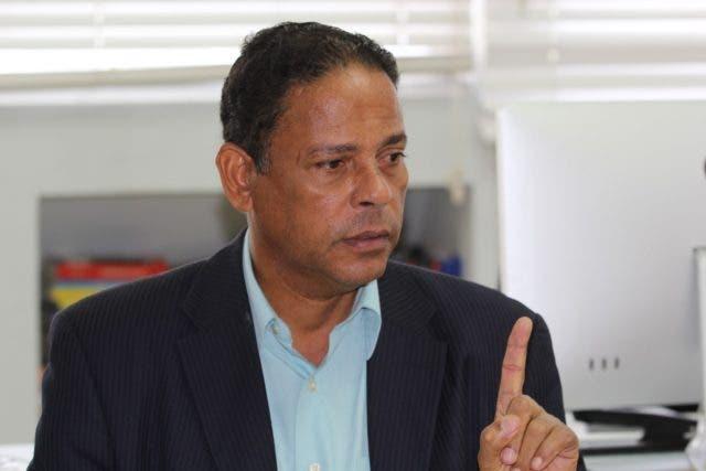 Ve «peligroso» inexistencia de canal en PRM para tratar Código Penal