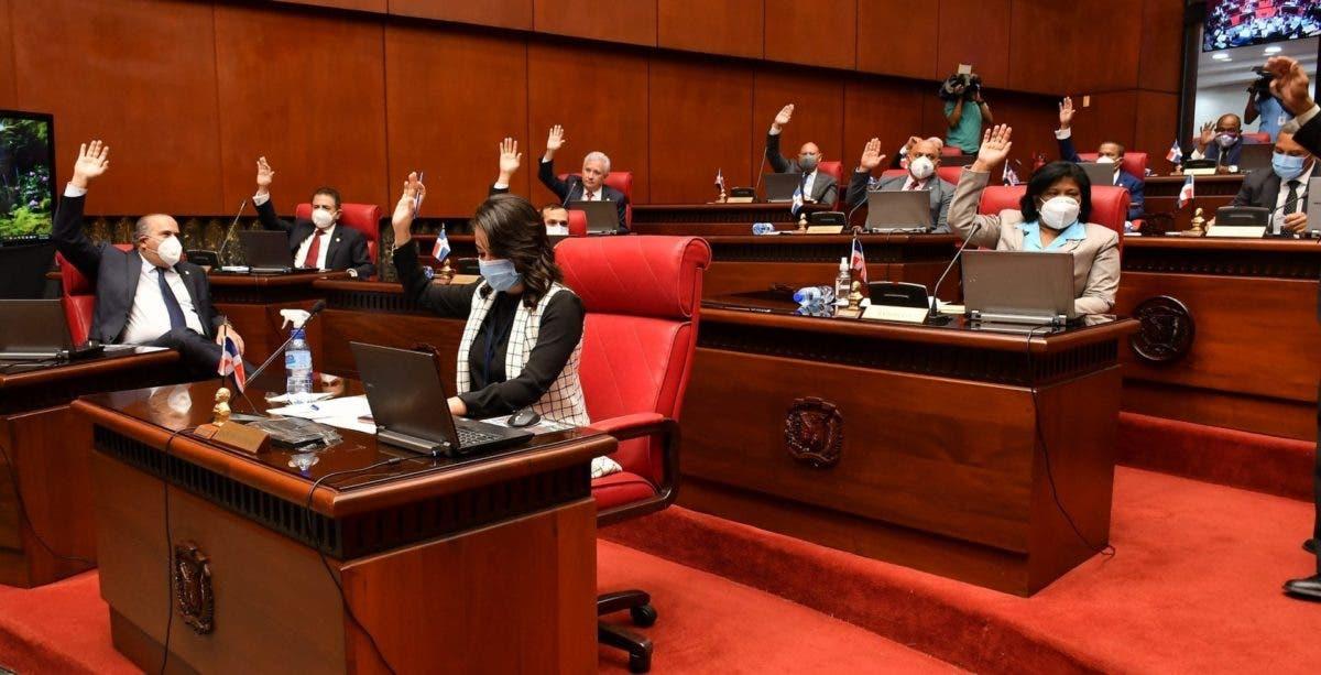 """Senado aprueba proyecto que crea """"Día Nacional del Pelotero"""""""