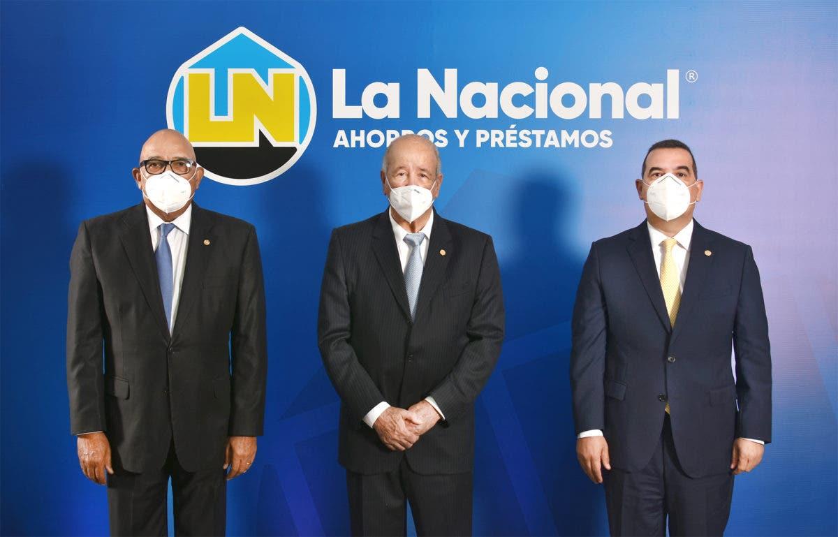 Melo Chalas sucede a Reyes Pérez al frente de la Asociación La Nacional