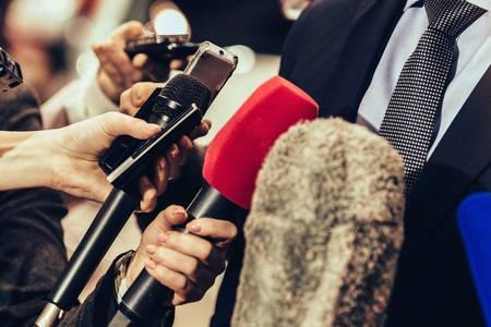 CDP felicita periodistas en su Día; les exhorta renovar compromisos con el ejercicio ético