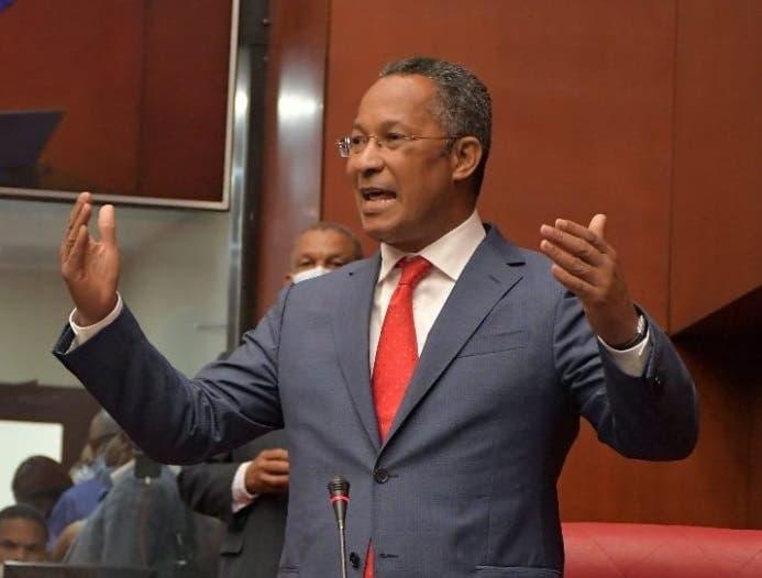Senadores de FP aseguran nueva Cámara de Cuentas es fruto de un acuerdo entre PRM y PLD