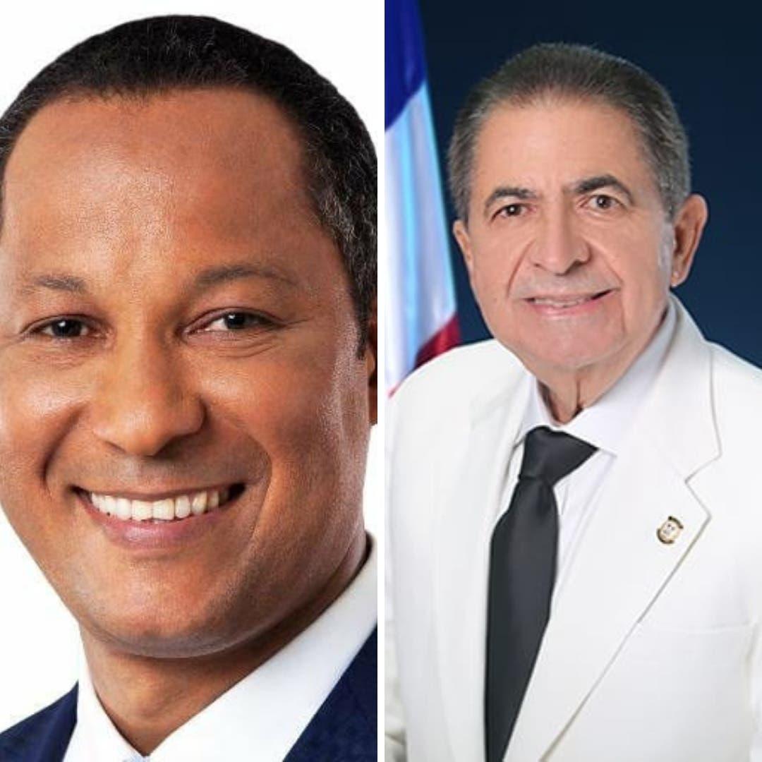Senadores Dioni Sánchez y Milciades Franjul, también son testigos de Tommy Galán en juicio Odebrecht