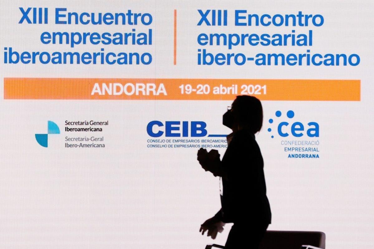 Detectado un brote de covid-19 en el hotel sede de la Cumbre Iberoamericana