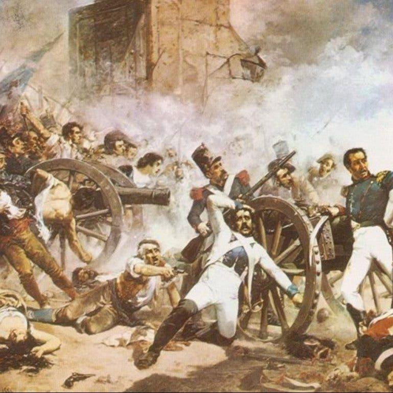 Se cumplen 177 años de la Batalla «El Memiso», Azua