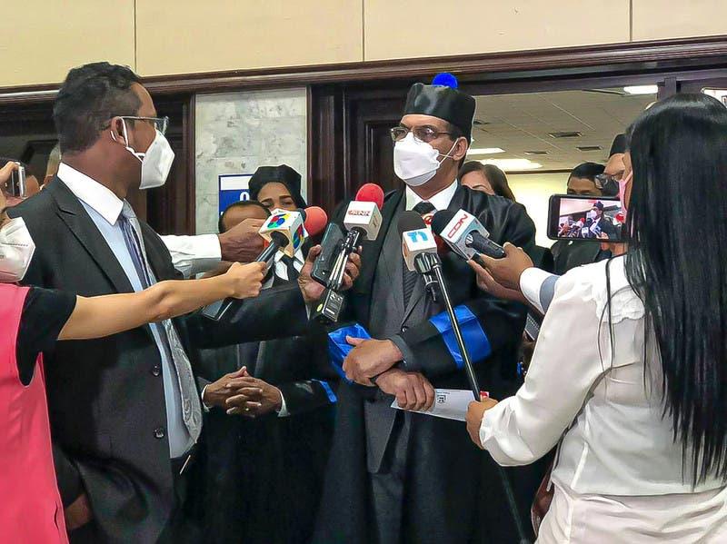 Aplazan para el 20 de mayo juicio preliminar a implicados en caso César el Abusador