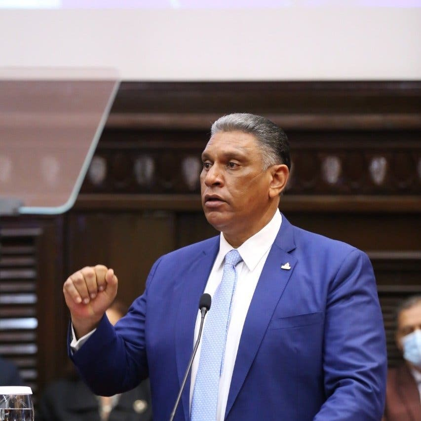 ¿Cuáles son los días y horas en que se comenten mayores delitos en RD? Ministro Chu Vásquez responde