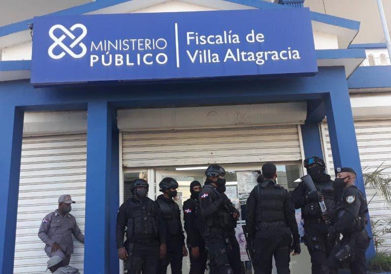 Ministerio Público amplía equipo de fiscales que investiga asesinato en Villa Altagracia