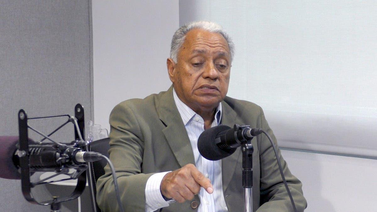 Fafa Taveras se pregunta «¿De qué cambio hablamos?» y aspira a que el Gobierno se someta a su compromiso