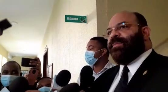 Operación Coral | Abogado Félix Portes recusa jueza Kenya Romero