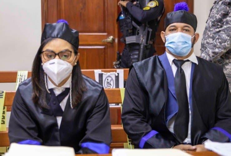MP preparado para conocer coerción a expolicías implicados en muerte de pareja en Villa Altagracia