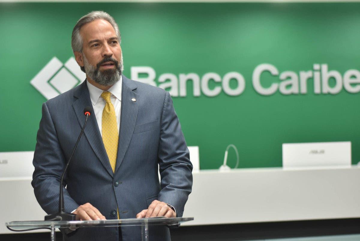 Banco Caribe incrementa 27% sus activos totales; cartera comercial crece 38% en 2020