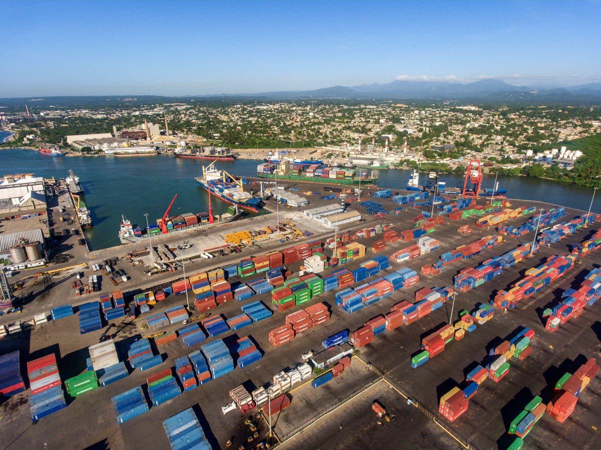 ADOEXPO: suben 9.7% exportaciones en primer trimestre del año