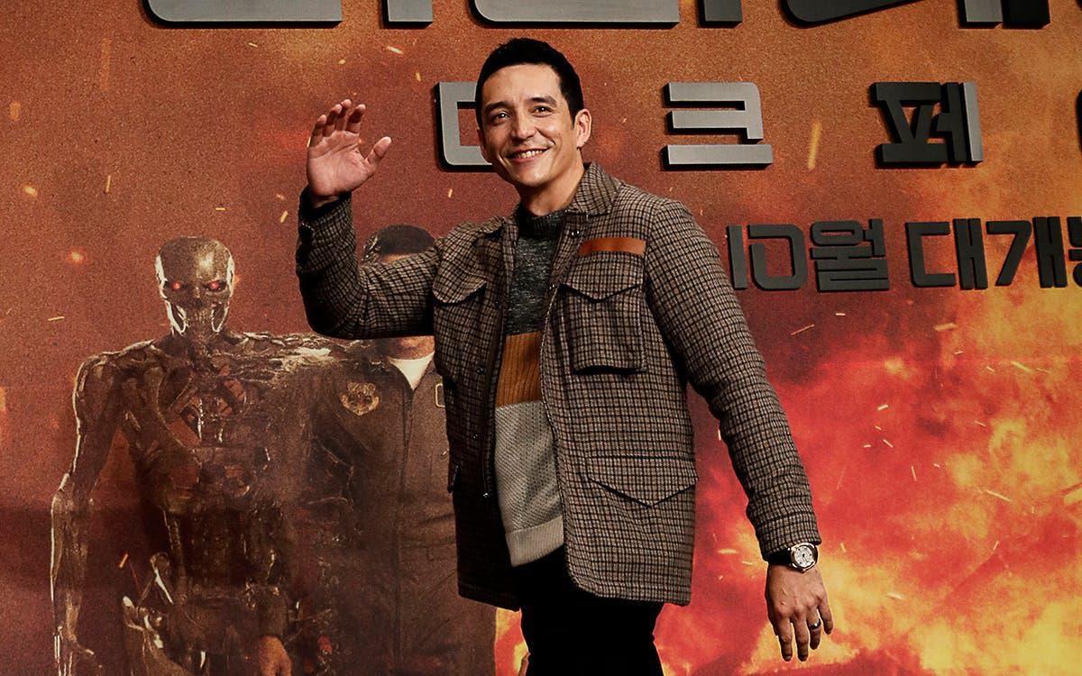 """Gabriel Luna pasa de """"Terminator"""" a la serie de """"The Last of Us»"""