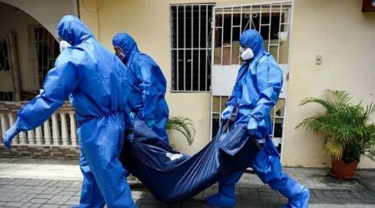 Investigan residencia para mayores en Grecia por 73 muertes sospechosas