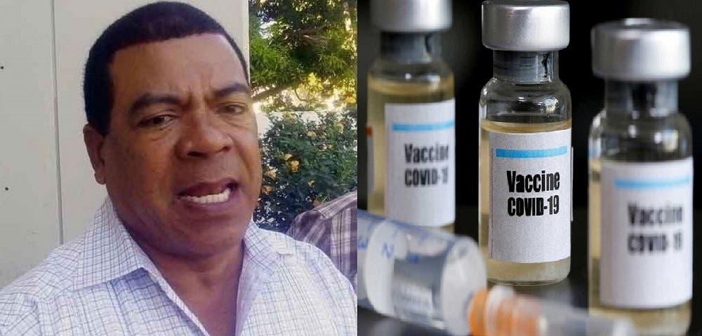Transportistas saludan plan de vacunación a favor de los choferes