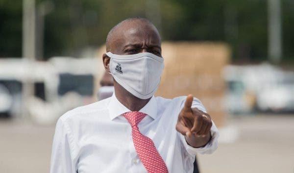 """Los líderes mundiales condenaron el asesinato del presidente de Haití: """"Un ataque horrible"""""""