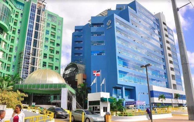 Presidente Luis Abinader inaugura 114 nuevas habitaciones de COVID en el HOMS