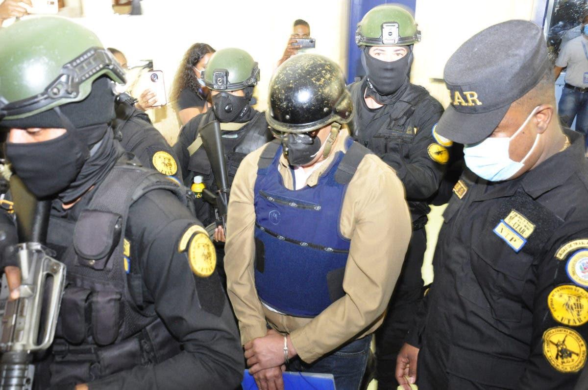 Aplazan por un mes inicio de juicio contra Argenis Contreras