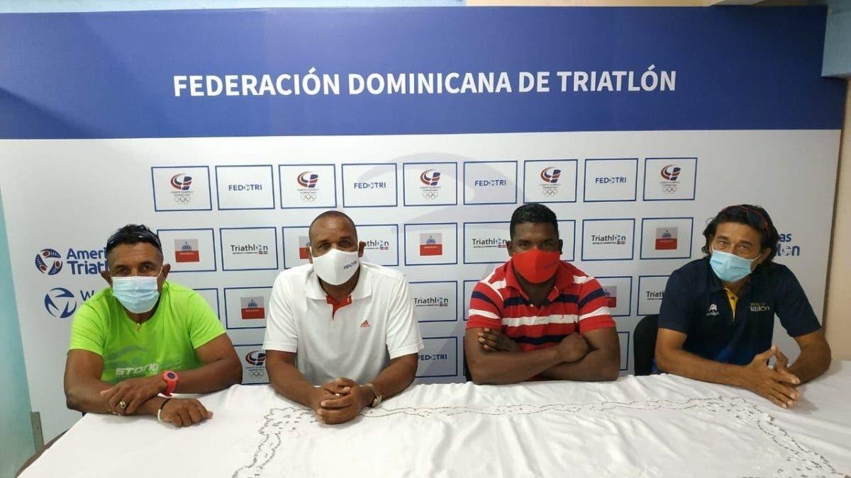 Harán toma de tiempo a preselección y convocatoria en Punta Cana